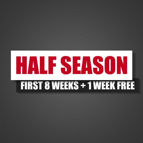 first-half-season