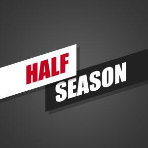 Half Season Packages