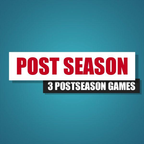 post season picks