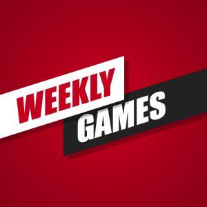 Weekly Games